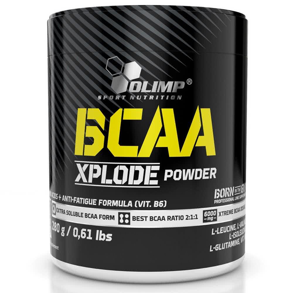 Olimp Sport Nutrition BCAA Xplode Powder 280 gr.