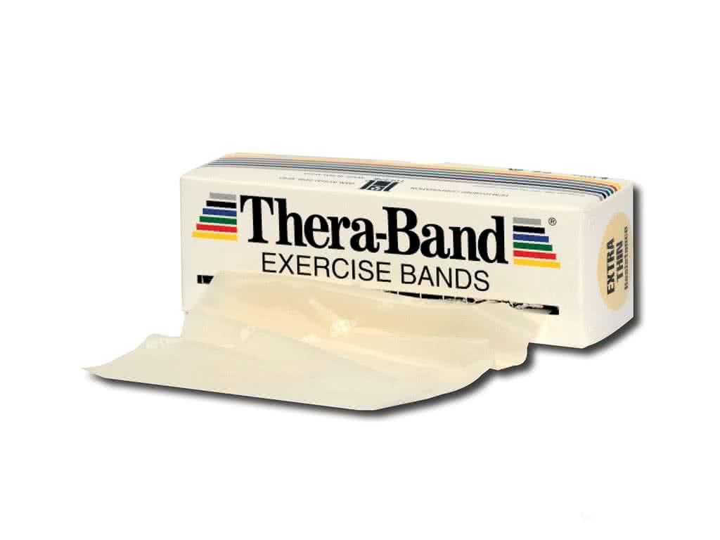 Thera Band Resistance band 5,5m, extra thin