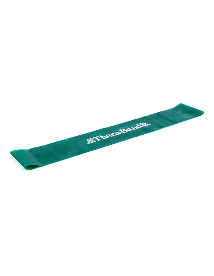 Thera Band Resistance loop band 45,5 cm, strong