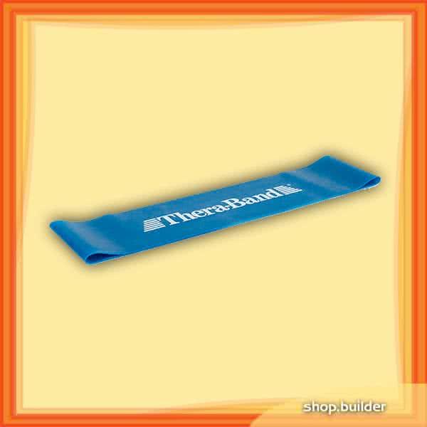 Thera Band Elastična traka za vježbanje, 30,5 cm, iznimno jak otpor