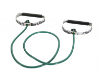 Thera Band Resistance Tubing With Soft Handles 140cm, strong