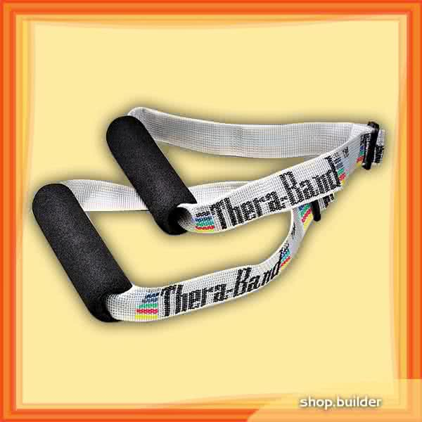 Thera Band Resistance Accessories, Soft Exercise Handles par