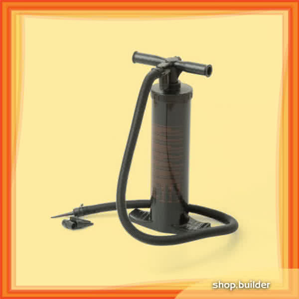 Thera Band Exercise ball power pump