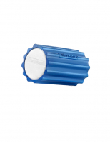 Thera Band Wrap+ Foam Roller 30cm blue