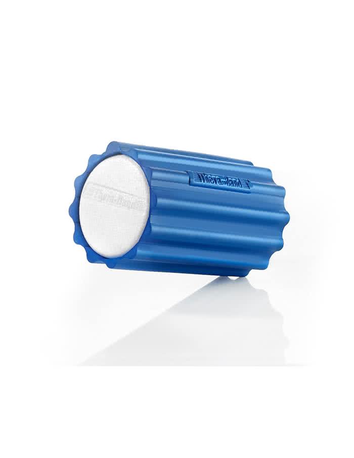 Thera Band Wrap+ Foam Roller 30cm blue