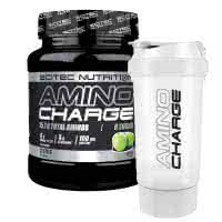 Scitec Nutrition Amino Charge (#)