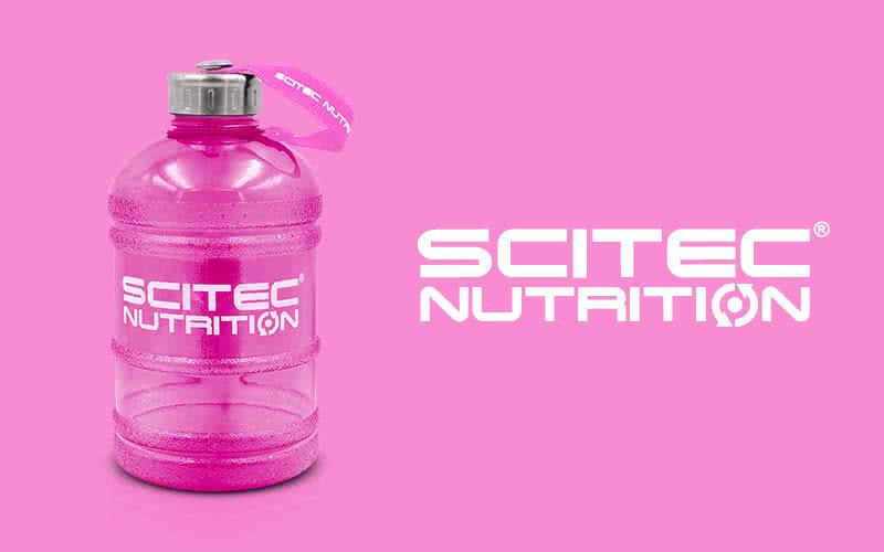 Scitec Nutrition Galon za vodu 1.3 L