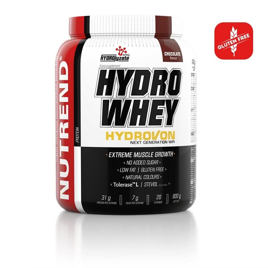 Nutrend Hydro Whey 0,8 kg