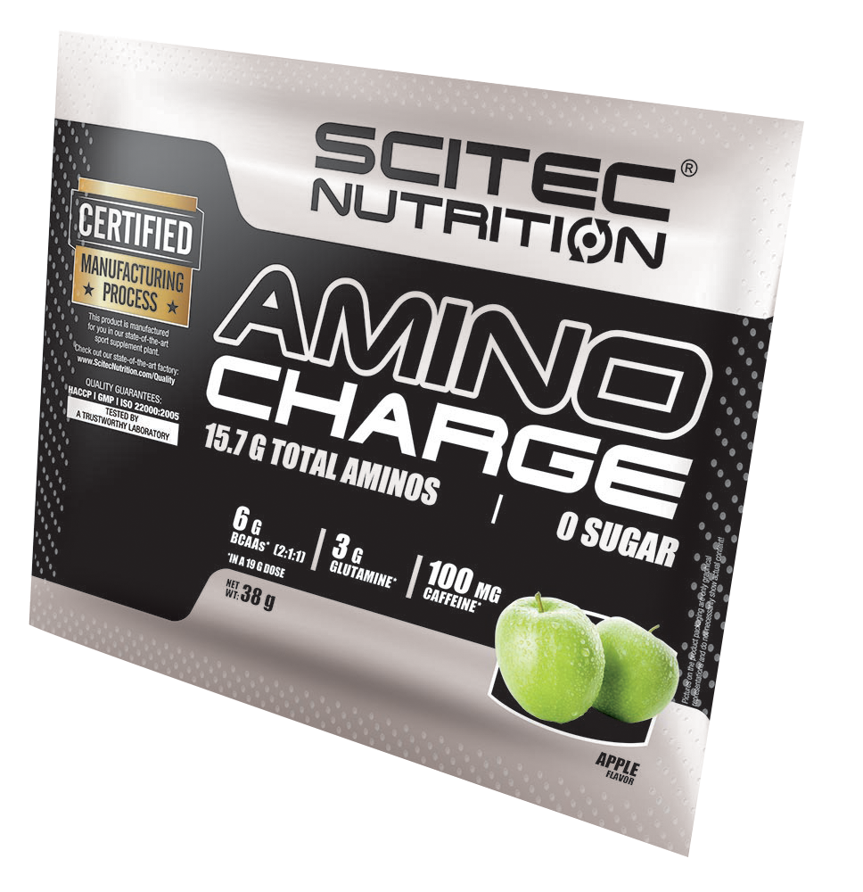Scitec Nutrition Amino Charge 1 kesica