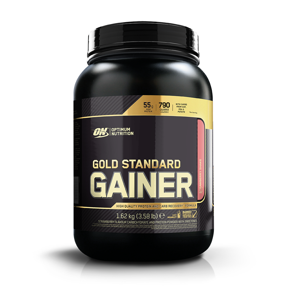 Optimum Nutrition Gold Standard Gainer 1,624 kg