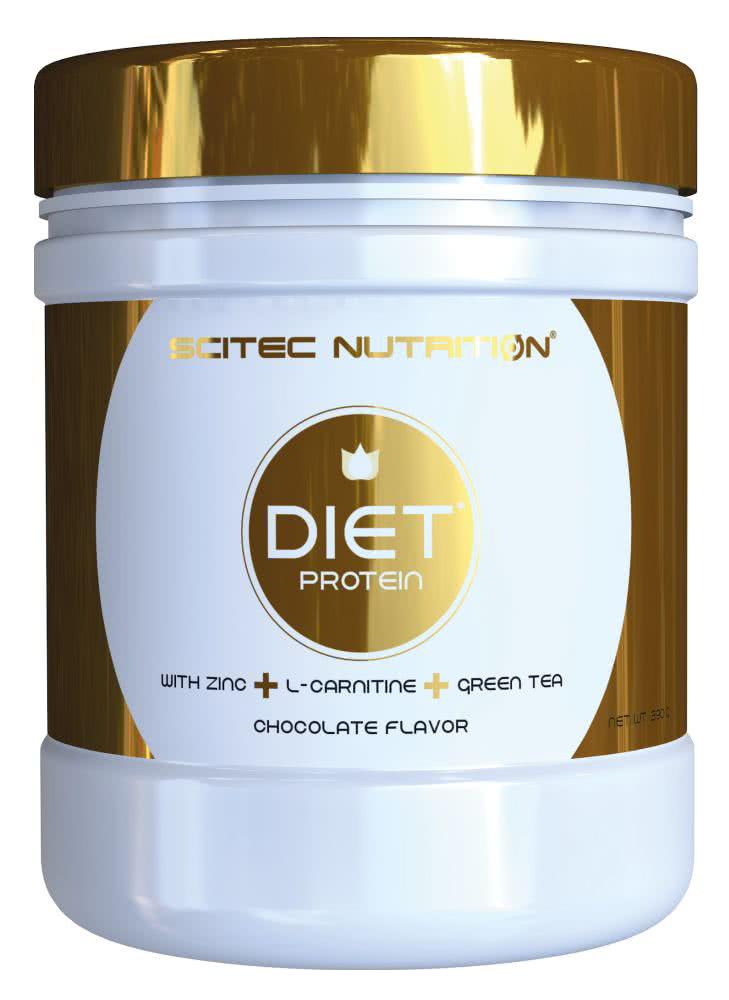Scitec Nutrition Diet Protein 0,39 kg
