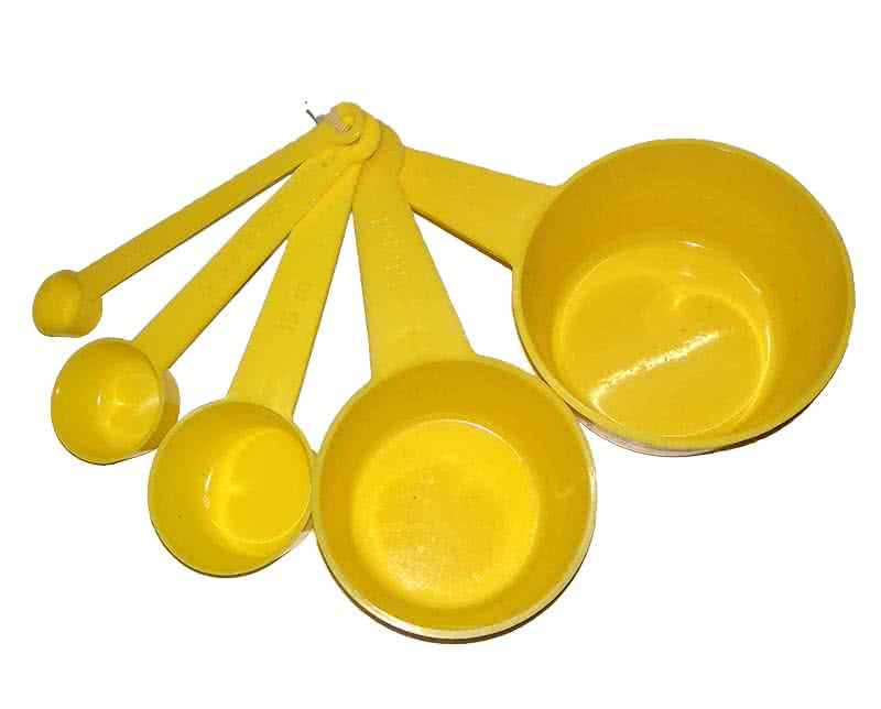 Ostali proizvodi Measuring spoon set set