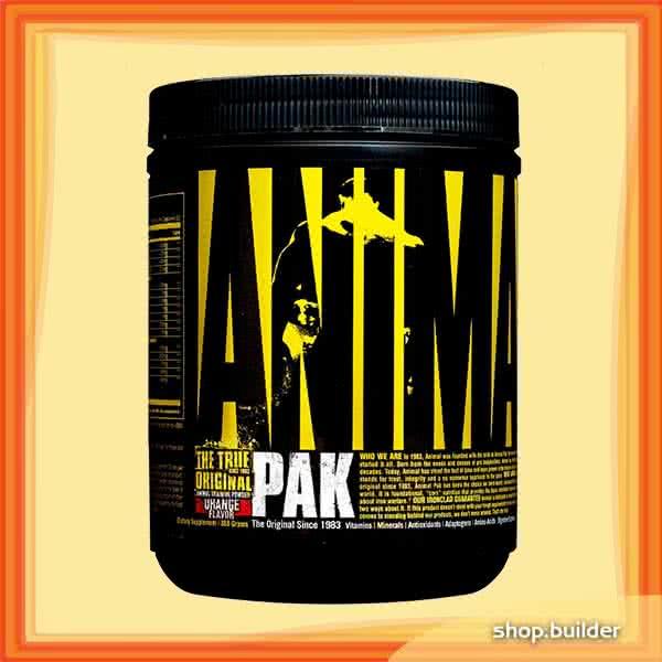 Animal Pak Animal Pak Powder 312-342 gr.