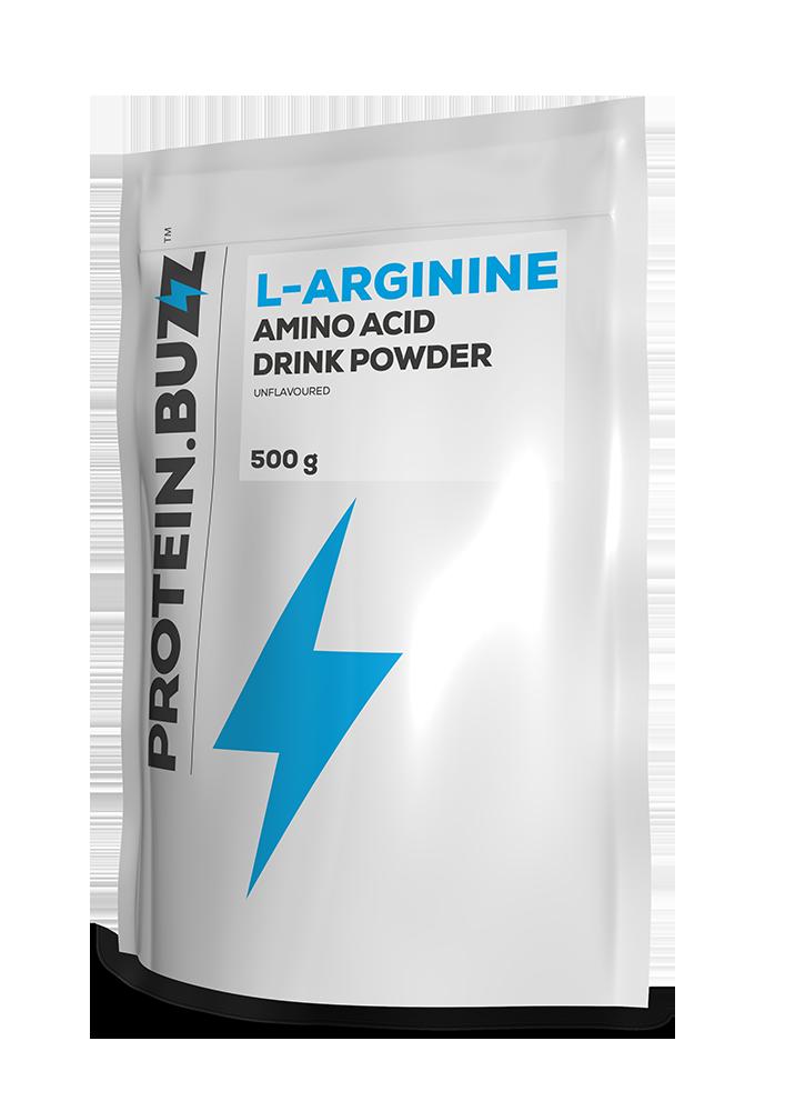 Protein Buzz L-Arginine 500 gr.
