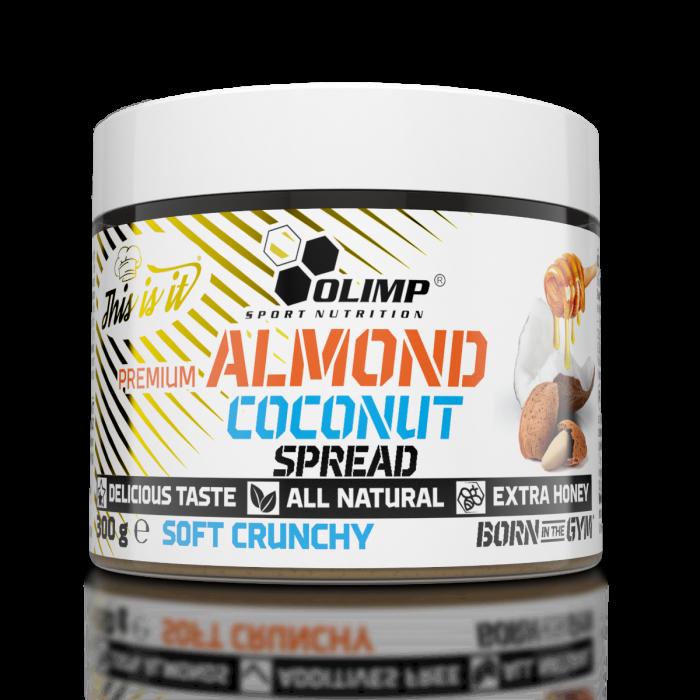 Olimp Sport Nutrition Premium Almond Coconut Spread 300 gr.