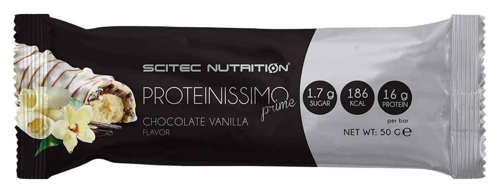 Scitec Nutrition Proteinissimo Prime 50 g