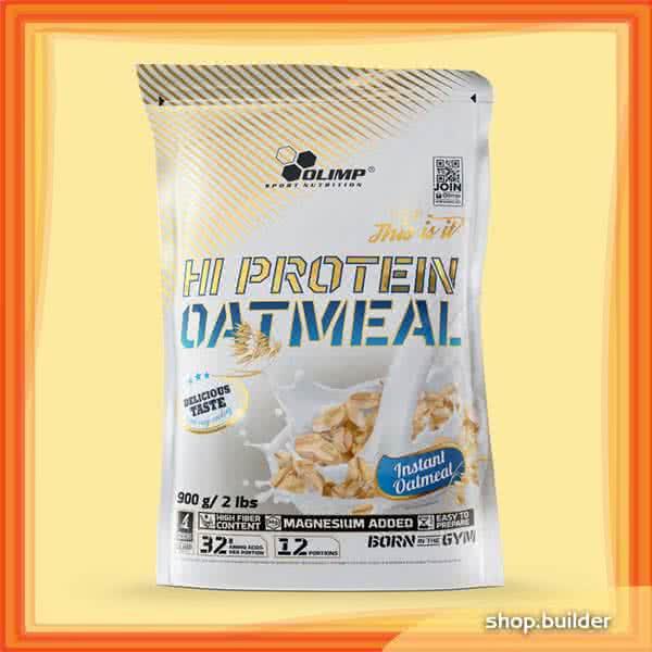 Olimp Sport Nutrition Hi Protein Oatmeal 0,9 kg
