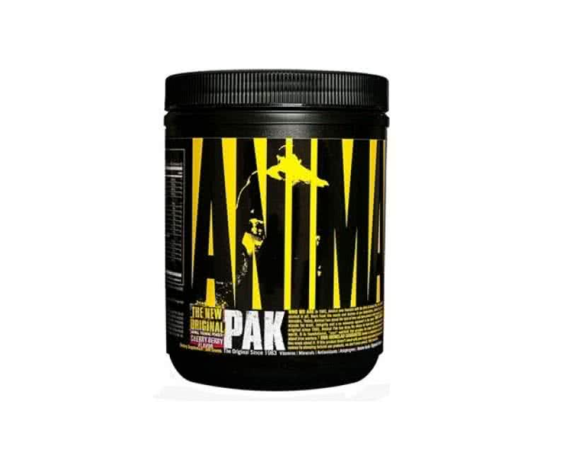 Animal Pak Animal Pak Powder 99 gr.
