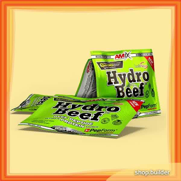 Amix Hydro Beef Protein 40 gr.