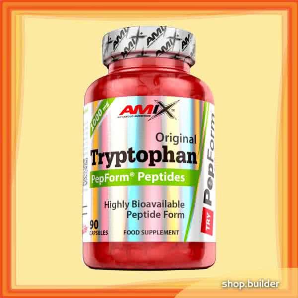 Amix PepForm Tryptophan 90 kap.