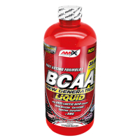 Amix BCAA New Generation liquid (1 lit.)