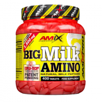 Amix Big Milk Amino (400 tab.)