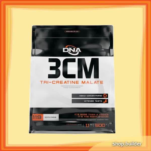 DNA 3CM 500 gr.