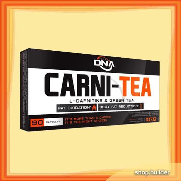 DNA Carni-Tea 90 kap.