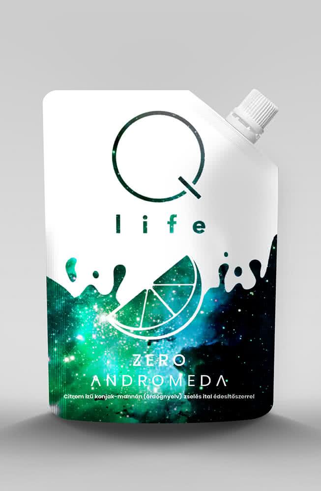 Q Life Q life kom