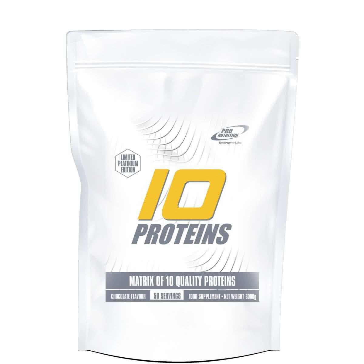 Pro Nutrition 10 Proteins 3 kg