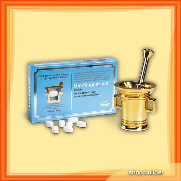 Pharma Nord Bio-Magnesium 30 tab.