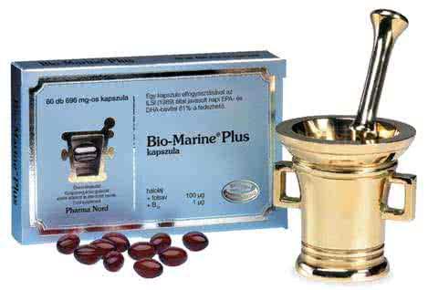 Pharma Nord Bio-Marine Plus 30 tab.