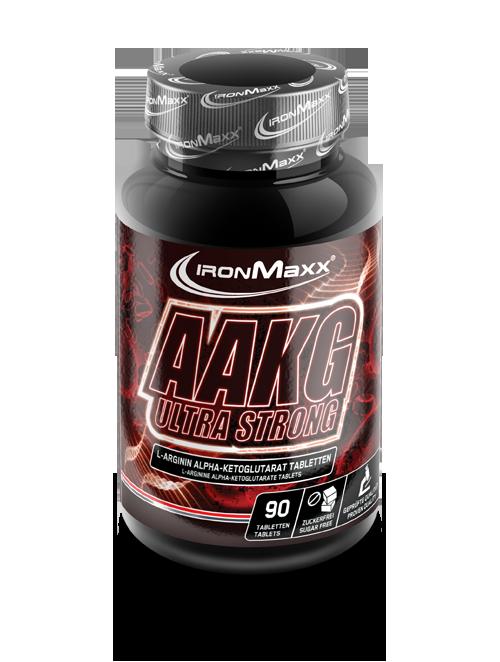 IronMaxx AAKG Ultra Strong 90 tab.