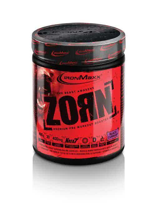 IronMaxx Zorn® 480 gr.