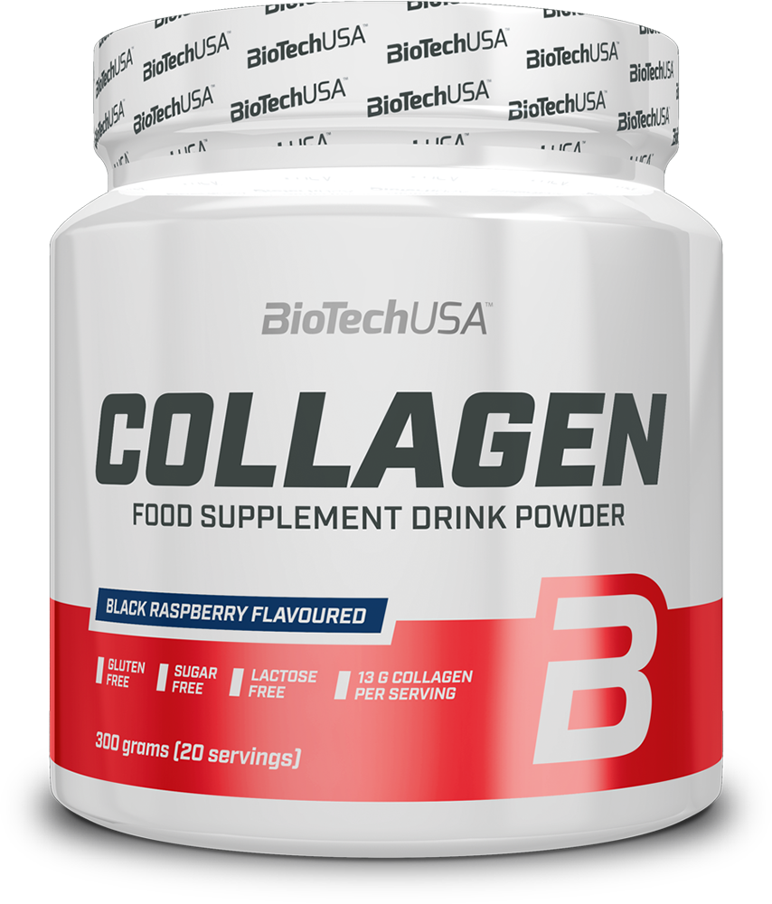 BioTech USA Collagen 300 gr.