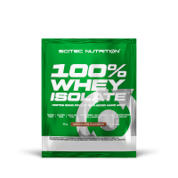 Scitec Nutrition 100% Whey Isolate (25 gr.)