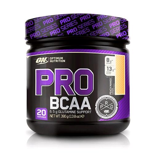 Optimum Nutrition Pro BCAA 390 gr.