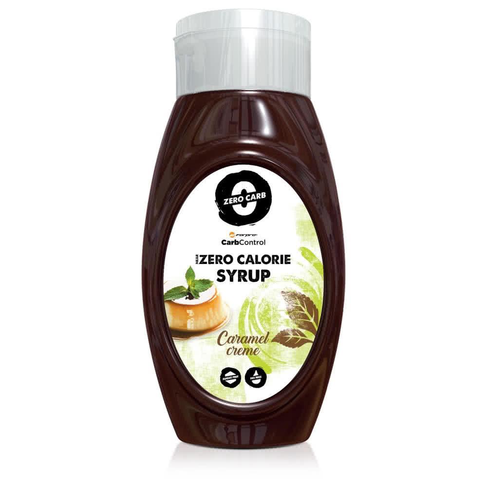 ForPro Near Zero Calorie Syrup (sirup) 450 ml