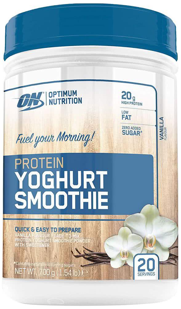 Optimum Nutrition Protein Yogurt Smoothie 700 gr.