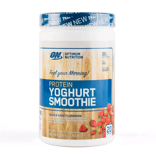 Optimum Nutrition Protein Yogurt Smoothie 700 gr.