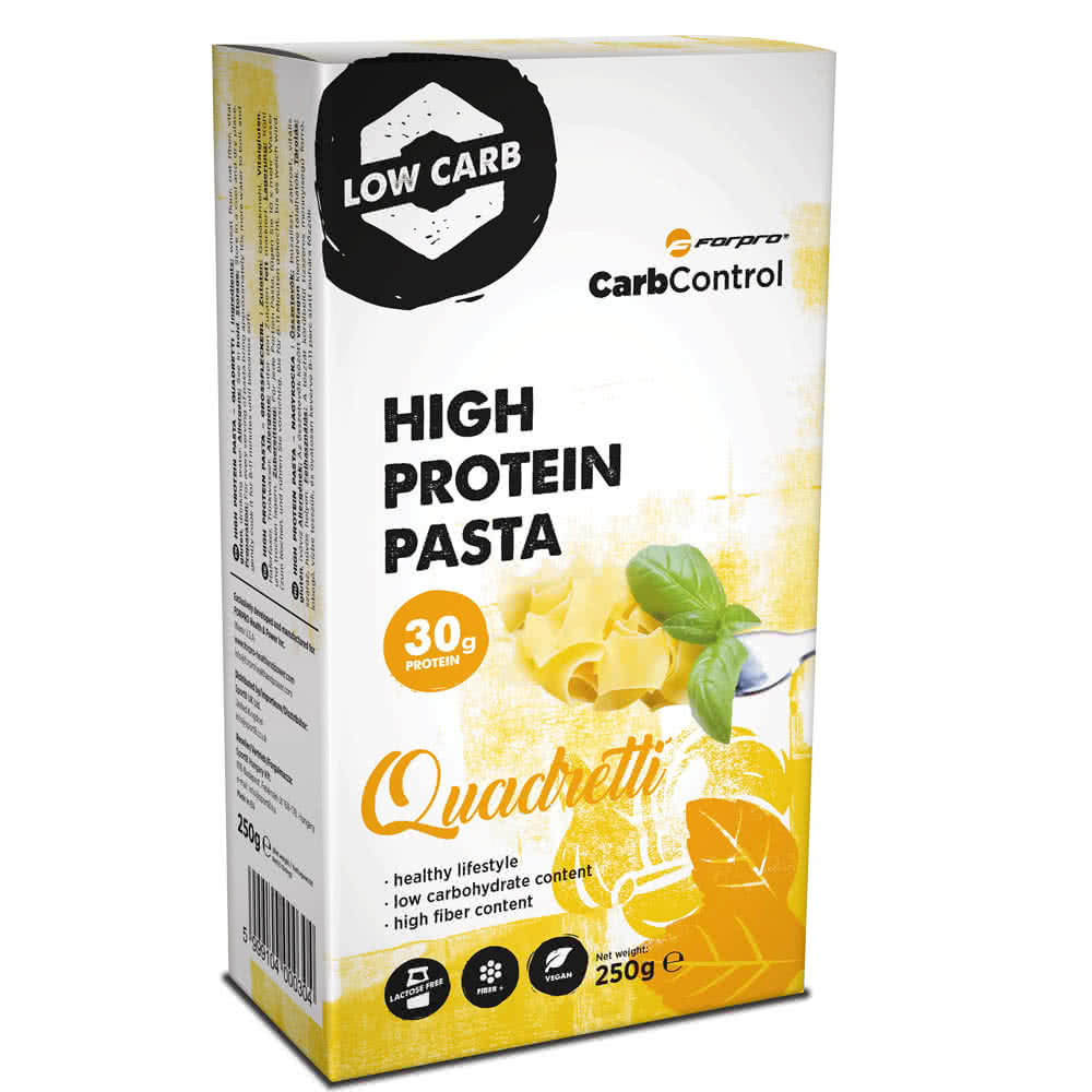 ForPro High Protein Pasta 250 gr.