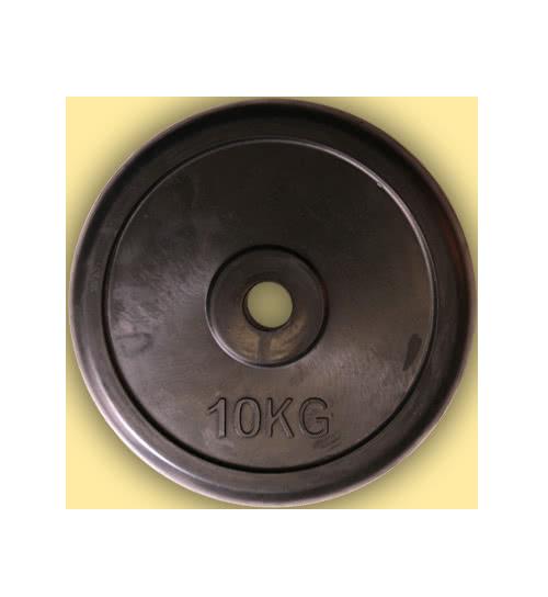 Ostala sportska oprema Rubber plate 10kg 10 kg