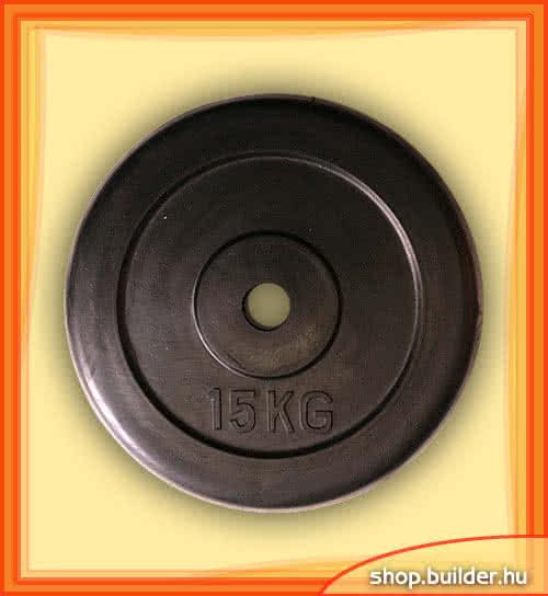 Ostala sportska oprema Rubber plate 15kg 15 kg