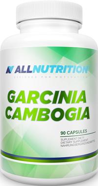 AllNutrition Garcinia Cambogia 90 kap.