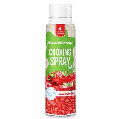 AllNutrition Cooking spray 250 ml
