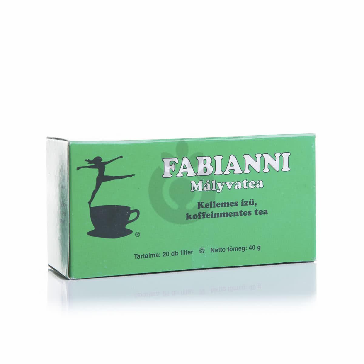Ostali preparati Čaj od šumskog sljeza 20 filter