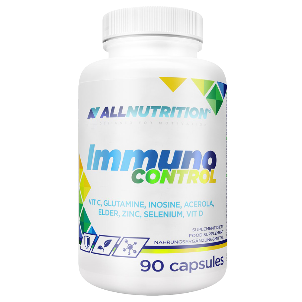 AllNutrition Immuno Control 90 kap.
