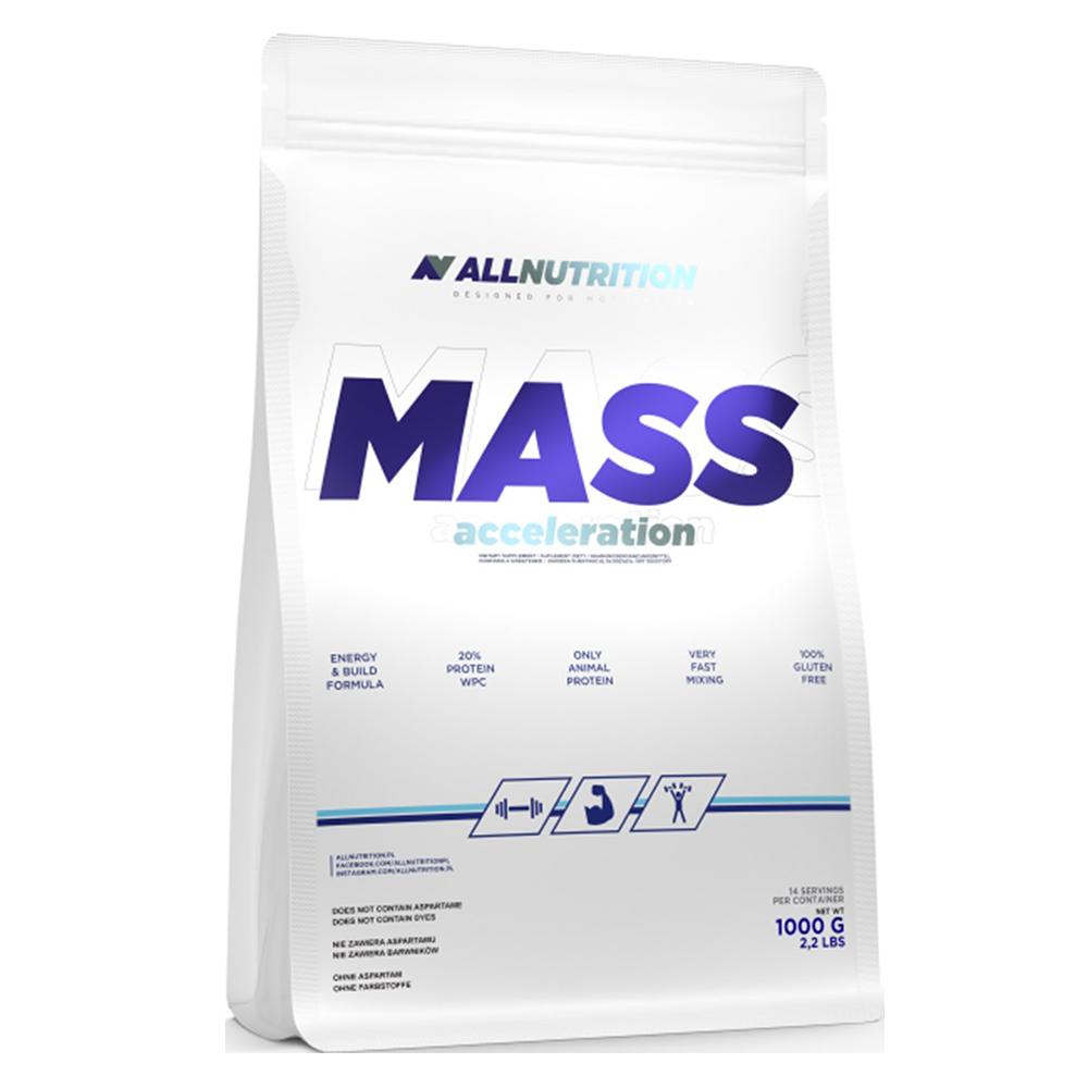 AllNutrition Mass Acceleration 1 kg