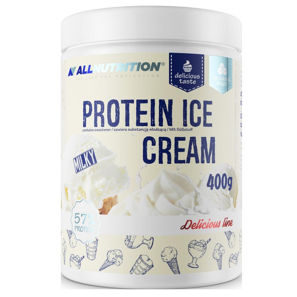 AllNutrition Protein Ice Cream 400 gr.