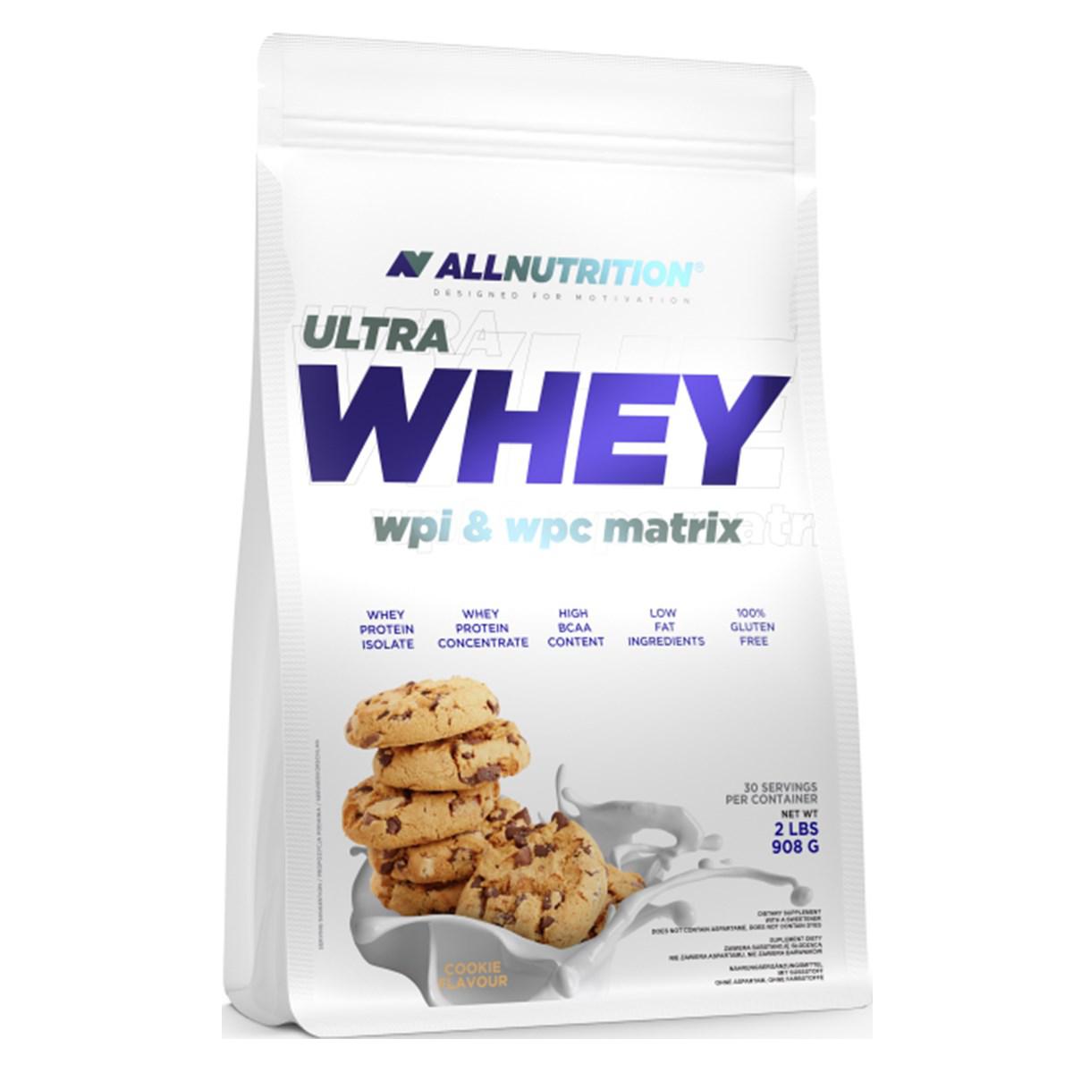 AllNutrition Ultra Whey 0,908 kg